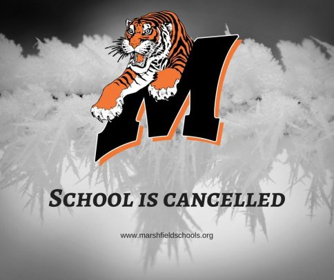 School is cancelled